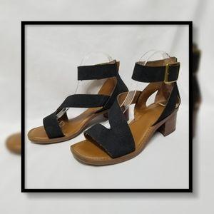 Franco Sarto Lorelia Ankle Strap Sandal